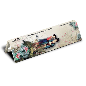 Rolling Paper Collection King Size