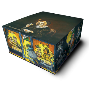 Rolling Paper Collection King Size Box